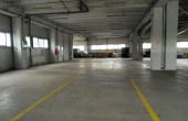 Hala EuroBusiness II inchiriere spatiu depozitare Bucuresti est vedere zona interioara