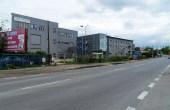 Hala EuroBusiness II inchiriere spatiu depozitare Bucuresti est vedere ansamblu
