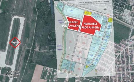 Oradea Euro Business Park 2- proiect in dezvoltare