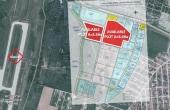 Oradea Euro Business Park 2 inchirieri parcuri industriale Oradea sud vedere ansamblu