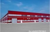 Industrial Park UTA 2- warehouses for sale