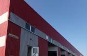 Parc Industrial UTA 2 hale de vanzare Hale de vanzare in Parcul Industrial UTA 2 in nordul municipiului Arad, poza hala