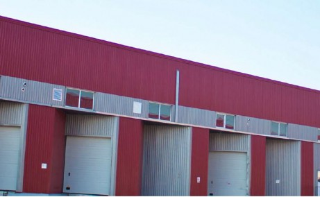 Imotrust ZIV - Warehouses for sale