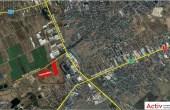 Innovations Park parcuri logistice inchiriere Bucuresti sud-vest localizare google