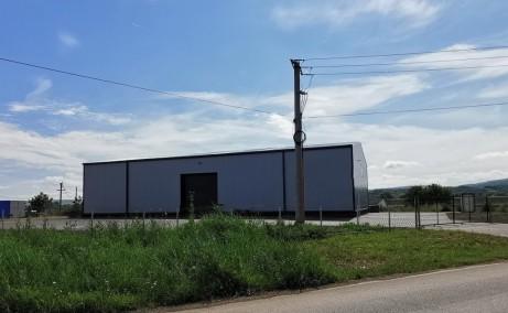Alba Iulia Warehouse I
