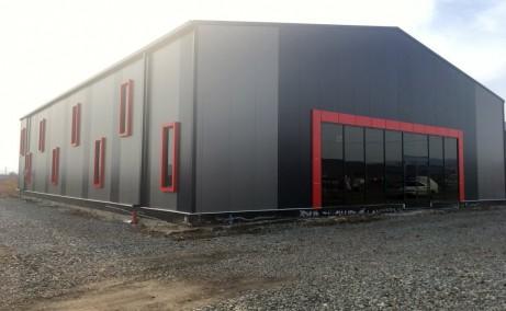 Alba Iulia Warehouse II