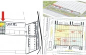 Black Sea Vision inchiriere proprietati industriale Constanta sud plan cadastral