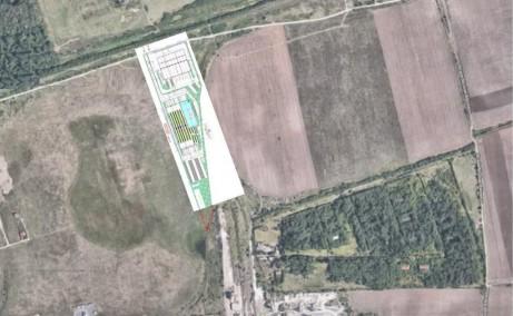 Otopeni Airport Service Center inchiriere spatiu depozitare Bucuresti nord vedere de ansamblu