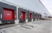 TRC Park Cluj inchirieri hale Cluj nord platforma acces tir
