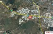 Mega Company Chiajna inchiriere spatiu de depozitare Bucuresti vest  localizare harta