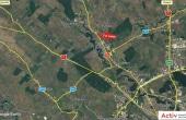 Hala Manastirea inchiriere proprietati industriale Bucuresti nord-vest localizare harta