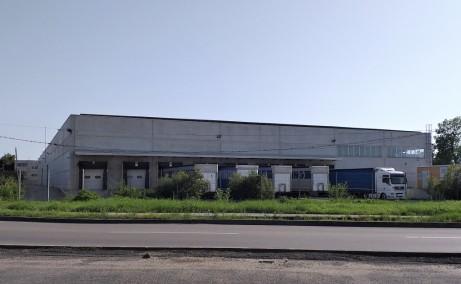 Hale arad inchiriere proprietati industriale Arad sud  vedere usi acces auto