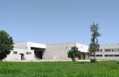 Hale arad inchiriere proprietati industriale Arad sud  vedere laterala
