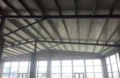 Showroom de inchiriat inchiriere proprietati industriale Timisoara sud imagine interior