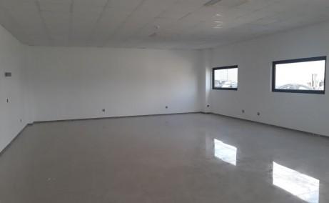Hala moderna de inchiriat - Magurele inchiriere proprietati industriale Bucuresti sud-vest vedere interior birouri