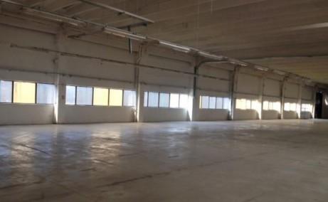 Hala Sincai 12 inchiriere proprietati industriale Alba Iulia nord-est vedere interior