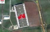 CTPark Arad inchiriere parcuri industriale Arad  sud plan cadastraș
