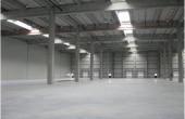 CTPark Arad inchiriere parcuri industriale Arad  sud detaliu interior hala