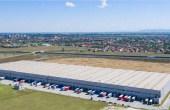 CTPark Arad inchiriere parcuri industriale Arad  sud vedere fatada