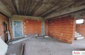 Hala moderna Magurele inchiriere spatiu depozitare bucuresti Sud-vest vedere interior