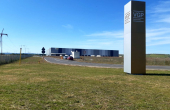 VGP Industrial Park Sibiu  inchirieri spatii depozitare Sibiu vedere ansamblu