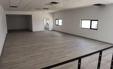 LIFTCON Mogosoaia inchiriere spatii depozitare / productie Bucuresti nord-vest vspatiu interior