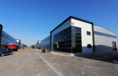 LIFTCON Mogosoaia inchiriere spatii depozitare / productie Bucuresti nord-vest vedere fatada