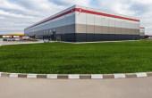 P3 Logistic Park Chitila