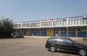 Hala Depozitelor 20  vanzare  spatii depozitare Targu Mures vest vedere laterala