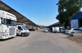 Comat electro inchiriere pspatii de depozitare sau productie Bucuresti est curte interioara