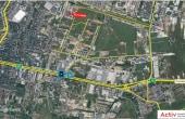 Comat electro inchiriere spatii de depozitare sau productie Bucuresti est localizare harta