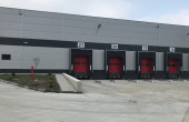 Baneasa 8 inchirierespatii depozitare Targu Mures sud vest rampe incarcare