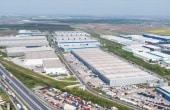 CTPark Bucuresti inchiriere parcuri logistice Bucuresti vest vedere ansamblu