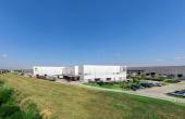 CTPark Bucuresti inchiriere spatii de depozitare Bucuresti vest vedere laterala