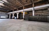 Hala industriala cu pod rulant inchiriere proprietati industriale Baia Mare est imagine interior