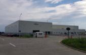 WDP Industrial Park Paulesti