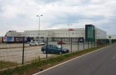 WDP Industrial Park Dragomiresti