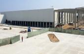 WDP Industrial Park Dragomiresti  inchiriere spatii depozitare / productie Bucuresti vest imagine ansamblu