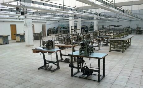 Hala Jilava - Bumbacarie Spatii de depozitare sau productie Bucuresti sud vedere poza interior