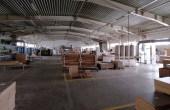 Hala productie de vanzare vanzare proprietati industriale Bucuresti sud imagine interior hala