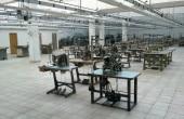 Hala Jilava - Bumbacarie Spatii de depozitare sau productie sud vedere poza interior