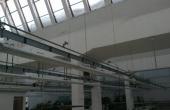 Hala Jilava - Bumbacarie Spatii de depozitare sau productie Bucuresti sud imagine interior hala