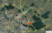Hala industriala spatiu de depozitare Bucuresti Bucuresti est localizare harta