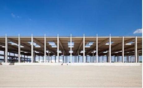 CTPark Chiajna inchiriere parcuri industriale Bucuresti vest hale metalice