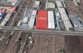 CTPark Chiajna inchiriere parcuri industriale Bucuresti vest vedere din satelit suprafata