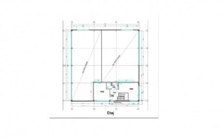 Catted Business Park inchiriere parc industrial depozitare/productie Bucuresti vest plan