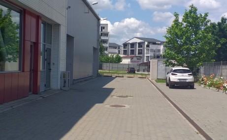 Metalurgiei 81B spatiu depozitare Bucuresti sud vedere laterala