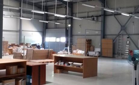 Metalurgiei 81B spatiu depozitare Bucuresti sud imagine interior