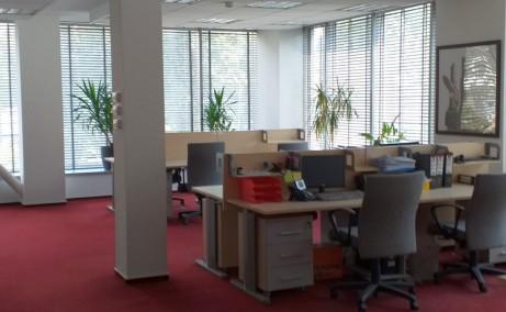 Metalurgiei 81Bspatiu depozitare Bucuresti sud vedere interior birouri