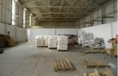 Hala Basarabiei inchiriere spatiu depozitare Bucuresti est imagine interior